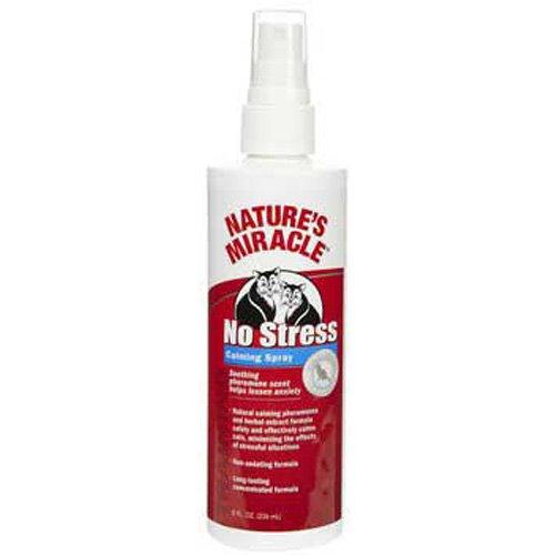 Jfc - No Stress Calming Spray 8 Oz