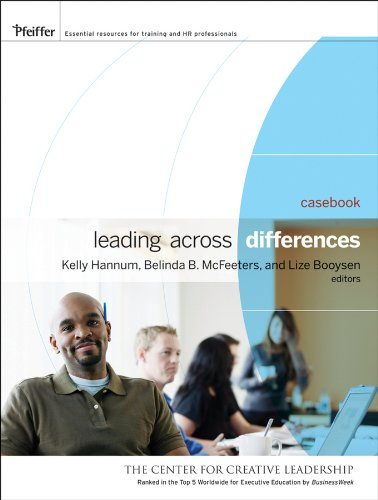 Leading Across Differences: Casebook