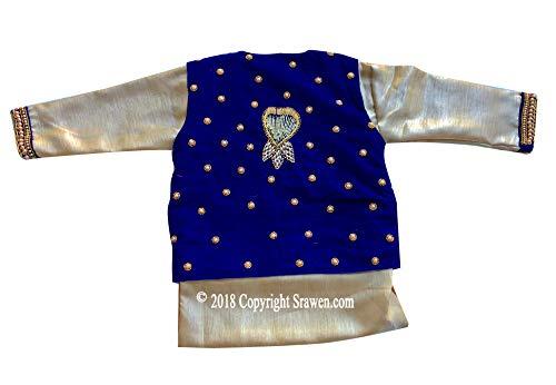 Srawen Pasni Dress/Set Nepali annaprasan Ceremony/Rice Feeding Baby Girl or  Boy Dress Baby WEANING ceromony Dress Red