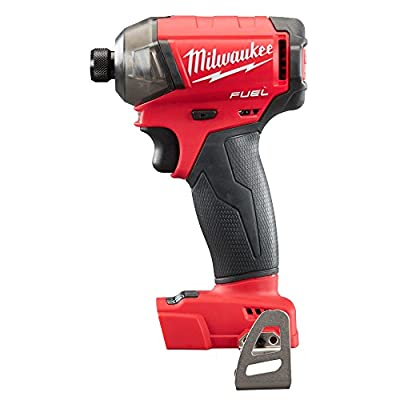 "Milwaukee 2760-20 M18 FUEL SURGE 1/4"" Hex Hydraulic Impact Driver (Bare Tool Only)"