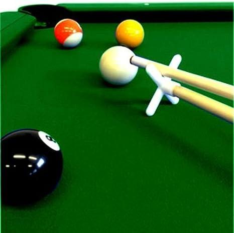 mesa de billar juegos de billar pool 8 ft carambola Medición de ...