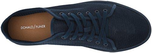 Donald J Pliner Menns Abel Sneaker Navy