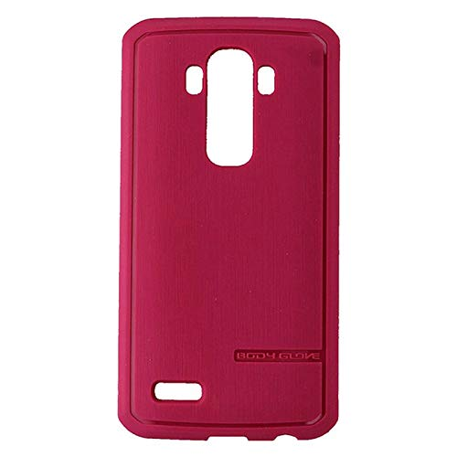 buy popular 328d1 de1e0 Body Glove Carrying Case for LG G4 - Retail Packaging - Cranberry