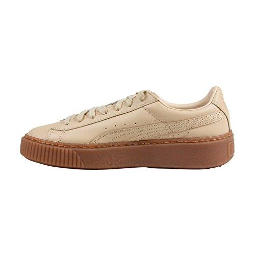 Puma Donna X Sneakers Piattaforma Naturel Vegan