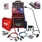 Innovative of America (IPA9008DL) SuperMUTT Deluxe Trailer Tester with Deluxe Equipment