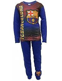 FC Barcelona Football Club FCB Pajamas