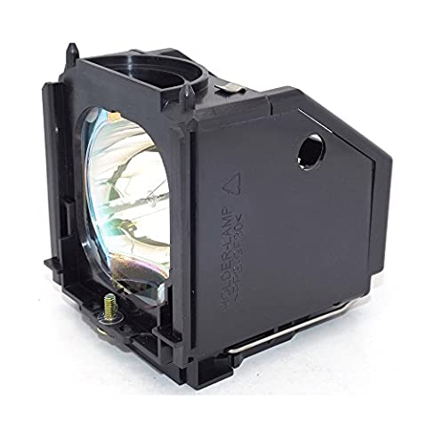 Samsung HLT5055W Rear Projector TV Assembly with OEM Bulb and Original Housing - 55w Tv