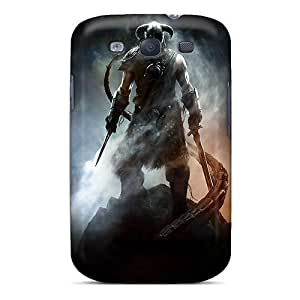 New Galaxy S3 Cases Covers Casing(skyrim)