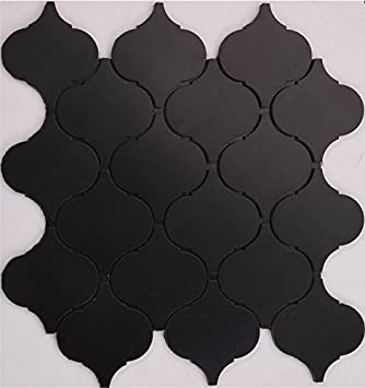 Farben Optional Laterne Form Aluminium Kunststoff Panel Selbst Mosaik  Fliesen Aufkleber, Self Stick Mosaik