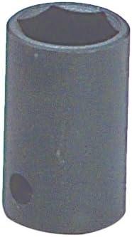 1-1//4-Inch SK Hand Tool 34040 1//2-Inch Drive Standard Impact Socket