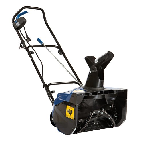Snow Joe Ultra SJ622E 18-Inch 15-Amp Electric Snow Thrower by Snow Joe