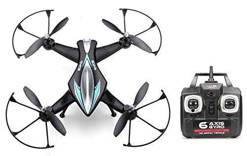 ZHI CHENG TOYS DRON Z1 con BAROMETRO RTR: Amazon.es: Juguetes y juegos