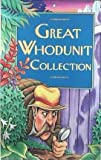 img - for Great Whodunit Collection book / textbook / text book