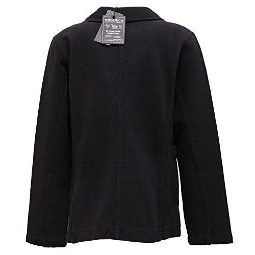 Cotone Cotton Boy 8862t Woolrich Kid Bimbo Giacca Blu Blue Blazer Jacket xnIC0