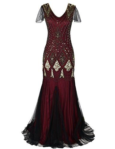 1920s dress prom - 5