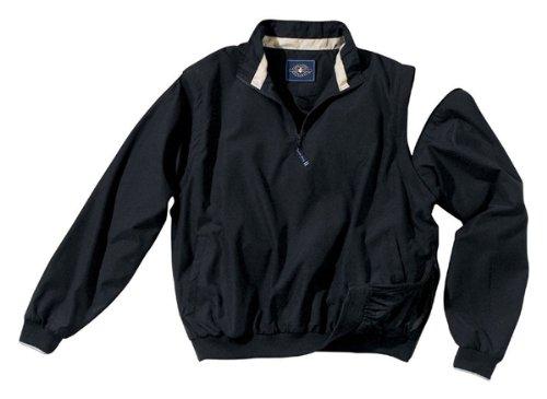 Zip Convertible Windshirt - 3