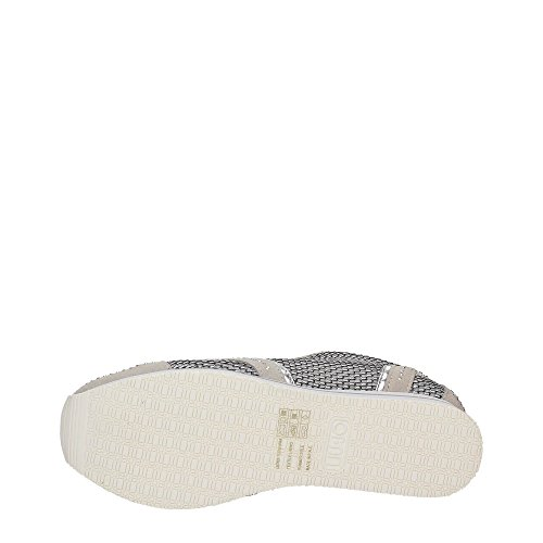 Liu Jo Shoes S17149 P0281 Sneakers Mujer Snow White
