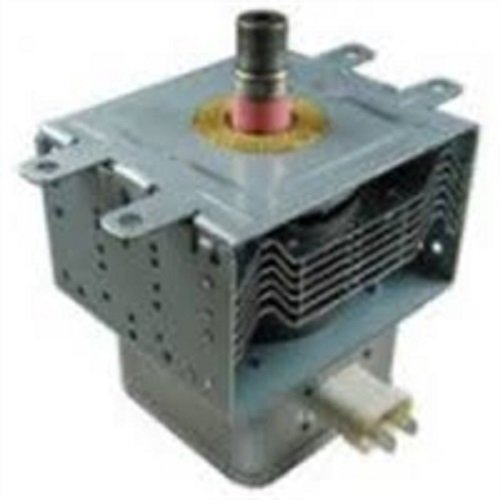 WB27X10516 MAGNETRON FOR GE MICROWAVE by Edgewater Parts