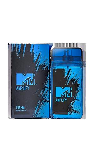 Amplify EDT Eau de Parfum 50ml, MTV