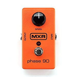 """The $10 """"Broken"""" MXR Phase 90 