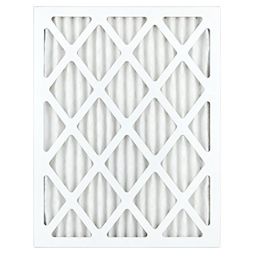 AIRx Filters Health 14x18x1 Air Filter MERV 13 AC Furnace Pleated Air Filter Replacement Box of 12, Made in the USA
