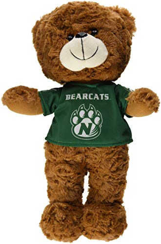 Northwest Missouri State 2015 Large Fuzzy Uniform Bear by FOCO