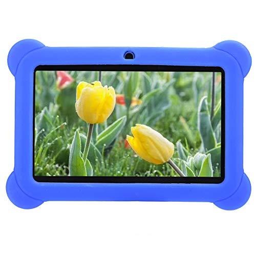 7 inch kindereditie-tablet, HD-scherm kindertablet voor Android-systeem Ingebouwde 2500 mAh-batterij, uitbreiding tot…
