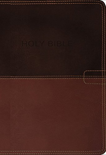 NKJV, Know The Word Study Bible, Leathersoft, Brown/Caramel, Red Letter Edition: Gain a greater understanding of the Bible book by book, verse by verse, or topic by topic