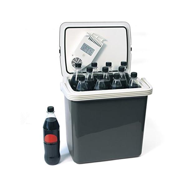 41GvsMnBlCL Dino KRAFTPAKET 13100Elektrische Kühlbox Thermoelektrische Thermobox