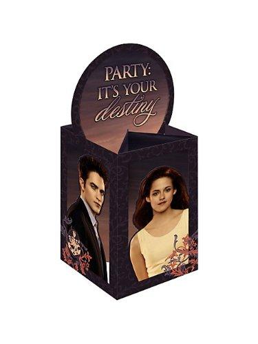Twilight Breaking Dawn Centerpiece (1ct) -