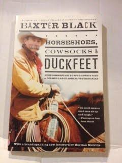 Horseshoes, Cowsocks & Duckfeet ebook