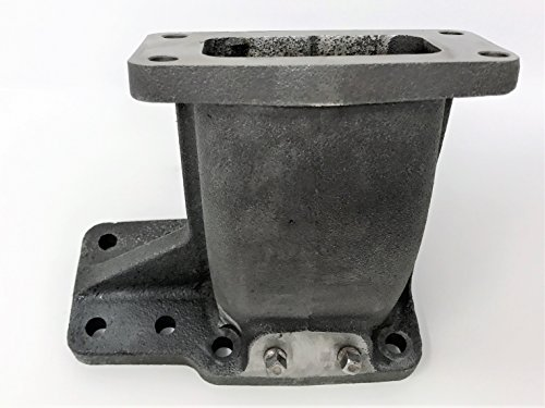 3144629R1 Turbo Adapter for Dresser, International DT239 Diesel Engines by FP Smith Parts