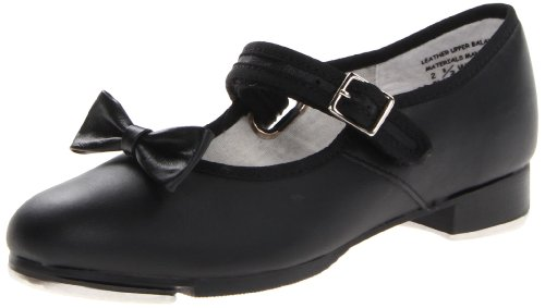 Youth Black Micro Kids Shoes - 9