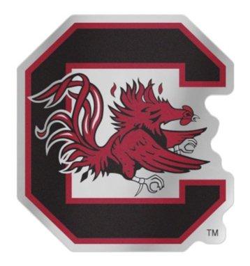 (WinCraft NCAA University of South Carolina Gamecocks 4.85