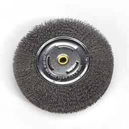Wire Wheel (Standard) 6\