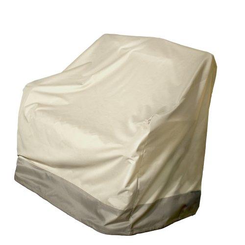 Patio Armor SF40303 Bench/Glider Cover (Patio Furniture Gliders)