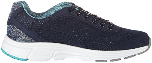 One W Lotto Colibri Zapatillas Blu Avi Superlight Mujer Azul 4xaawH