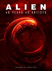 40 artists, filmmakers, illustrators and fans produce original art for a tribute to the sci-fi horror masterpiece Alien to commemorate the 40th anniversary of the film.An artistic tribute to the sci-fi horror masterpiece Alien. 40 artists, fi...