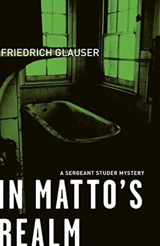 book cover of In Matto\'s Realm