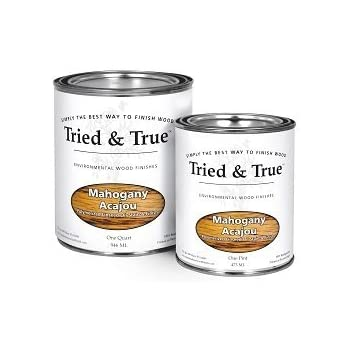 Tried And True Wood Stain 100 Solvent Free Zero Voc