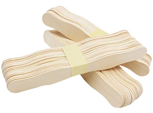 Natural Wooden Handles Wedding Sticks product image