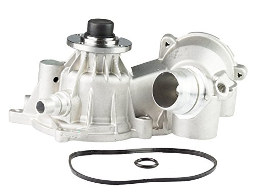 Bmw M3 Water Pump (Autoparts Star Water Pump with Gaskets Fits BMW)