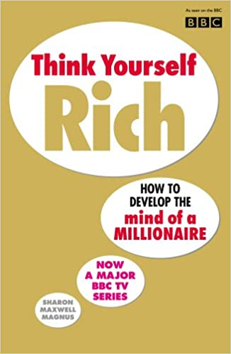 THINK YOURSELF RICH EBOOK