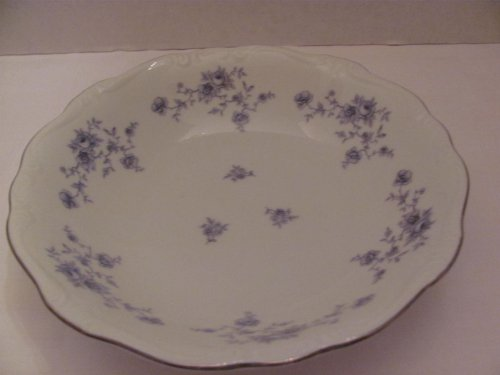 vintage-blue-garland-coupe-soup-bowl-approx-7-5-8-in-diameter-by-johann-haviland-made-in-bavaria-ger