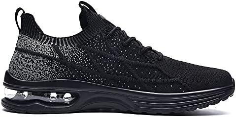 41Gvz0hTg3S. AC GANNOU Women's Air Athletic Running Shoes Fashion Sport Gym Jogging Tennis Fitness Sneaker US5.5-10    Product Description