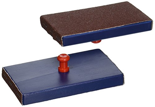 Rhythm Band RB753 Sand Blocks
