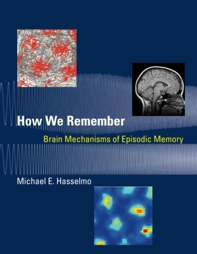 How We Remember: Brain Mechanisms of Episodic Memory (The MIT Press)