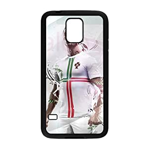 New Style Custom Picture Wrestle Mania White Phone Case for Samsung Galaxy S5