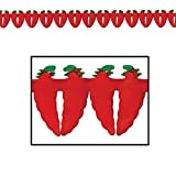 Chili Pepper Garland