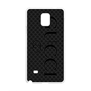 Happy Gucci design fashion cell phone case for samsung galaxy note4